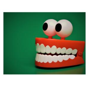 trattamento osteopatico per bruxismo denti
